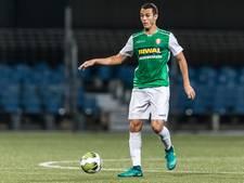 Brazilianen inzet steekspel tussen FC Dordt en zaakwaarnemer
