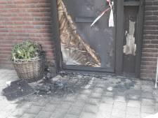 Aan brandstichting bij Groesbeeks huis ging 'zakelijk geschil' vooraf
