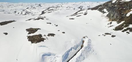 Un Norvégien tente d'éviter la quarantaine en faisant 40 km à skis depuis la Suède