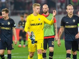 """Goed gespeeld, maar weer niet gewonnen: hallo Antwerp? """"Nu moet het er boenk op zijn"""""""
