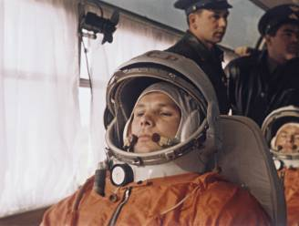 108 minuten weg van de aarde, voor altijd een volksheld: 60 jaar geleden was Joeri Gagarin de eerste mens in de ruimte