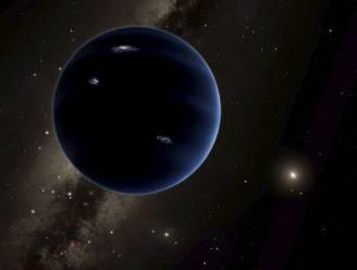 Dwergplaneet ontdekt ver voorbij Neptunus