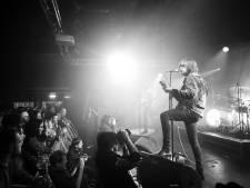 Bassist Guus uit Haaksbergen leeft in Londen zijn droom: 'Match of the Day heeft ons nummer gebruikt'