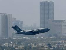 Alle Amerikaanse militairen weg uit Kaboel: VS na 20 jaar uit Afghanistan