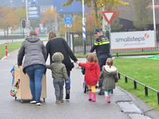 Bommelders Brabants kinderdagverblijf waren kinderen