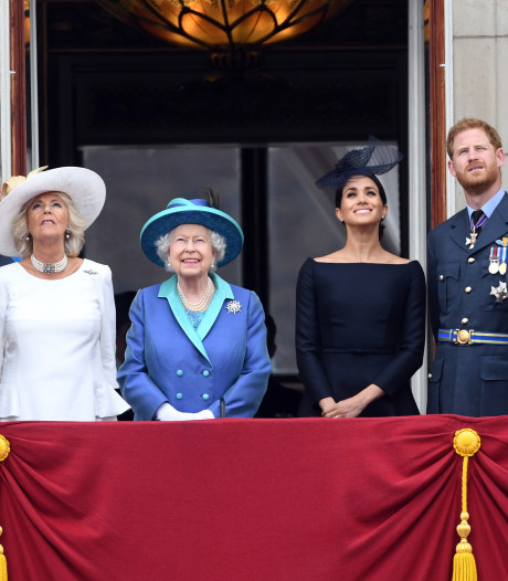 Des vidéos pornos glissées sur le site officiel de la famille royale britannique