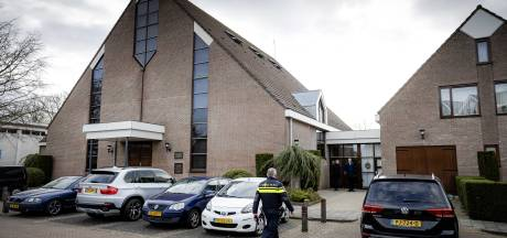 Onbegrip over SS-uitspraken kerkbestuur Urk: 'Walgelijk'