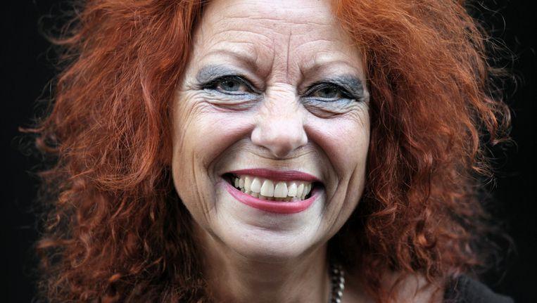 Elsbeth Etty. Beeld Joost van den Broek / de Volkskrant
