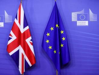 Europese lidstaten keuren brexitfonds definitief goed, België krijgt 387 miljoen euro