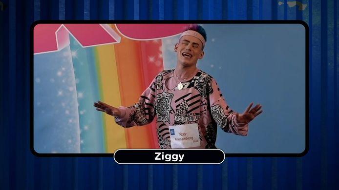 Wordt Ziggy het nieuwe K3tje?