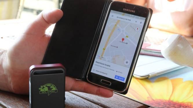 Jaloerse zestiger die gps-tracker op auto van ex-vriendin hing, riskeert vier maanden cel