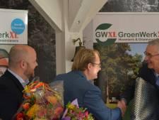 Apeldoorns bedrijf GroenWerkXL sociale werkgever
