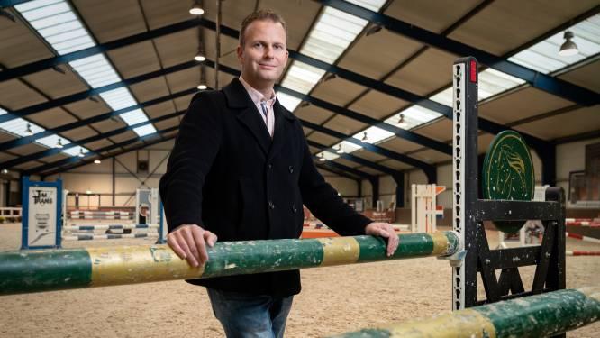 Paarden in Schijndel doen stapje opzij voor BZB, Rowwen Hèze, dj's en ABBA Fever