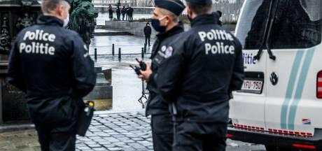 Manifestations sans incident contre les violences policières et le couvre-feu ce dimanche