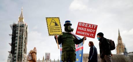 Britse bedrijven wijken massaal uit naar EU vanwege brexit