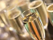 Un bar à champagne clandestin dans le Limbourg
