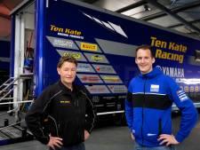 Die elfde wereldtitel voor Ten Kate Racing uit Nieuwleusen komt eraan, geen twijfel mogelijk