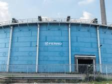 Ferro Dome wordt Rotterdamse variant op HMH