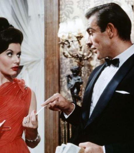 Eunice Gayson, la première James Bond Girl, est décédée