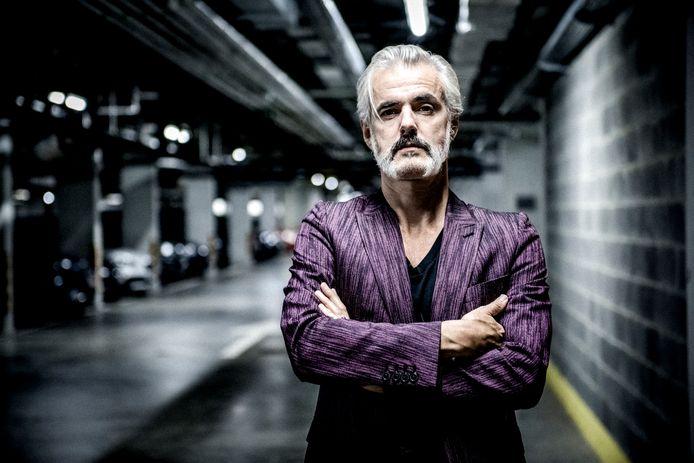 Een fan telde 9.000 euro neer voor een privéconcert van Ruben Block.