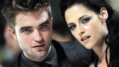 """Stewart en Pattinson in open relatie"""