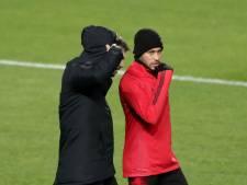 Tuchel rekent weer op Neymar in Belgrado