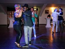Vierdaags dansfeest met kizomba en bachata in Zaal Traverse in Helmond