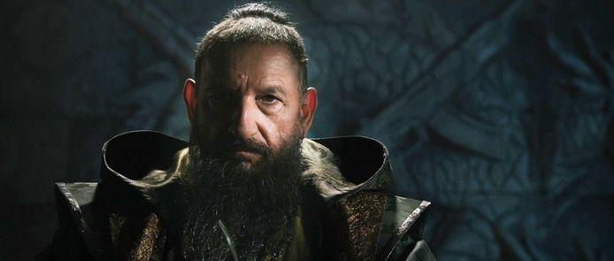 Marvel Studios deed aan zelfcensuur om erger te voorkomen. Zo werd 'The Mandarin' gespeeld door een Britse (en blanke) acteur.