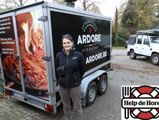 Pizzabakker Ardore komt tijdens de lockdown voor je deur pizza's bakken