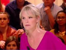 """Vanessa Burggraf: """"Il était temps que je parle"""""""
