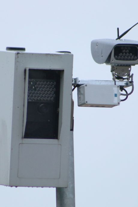 Big Brother is watching you: plan voor 500 camera's die kentekens en reisgedrag op Utrechtse wegen filmen stuit op weerstand