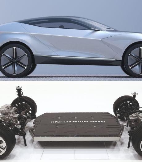 'Apple wil 100.000 auto's per jaar gaan maken, in samenwerking met Kia'