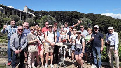 """Corona zet 15 West-Vlamingen vast in Nieuw-Zeeland: """"Het kan nog weken duren, voor we hier weg raken"""""""