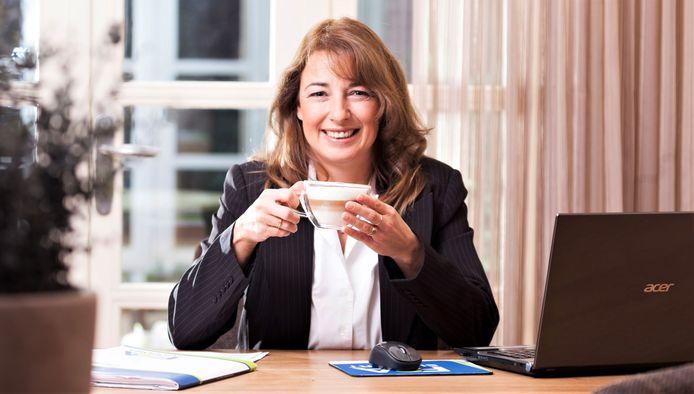 Yvonne Weterings wordt lijsttrekker VVD Geertruidenberg
