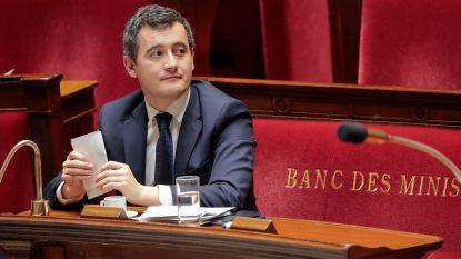 Tweede misbruikklacht tegen Franse minister van Begroting