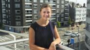 Tess Minnens (26) jongste gemeenteraadslid
