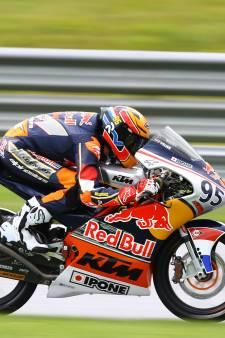 Collin Veijer is goed te spreken na eerste races in Red Bull Rookies Cup