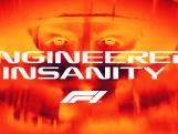 Nieuw F1-tijdperk met 'Engineered Insanity' en spectaculaire video