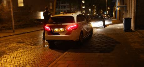 Daders Marktplaats-straatroof in Eindhoven probeerden drie kwartier eerder ook al slachtoffer te maken
