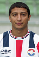 Ex-profvoetballer Yassine Abdellaoui