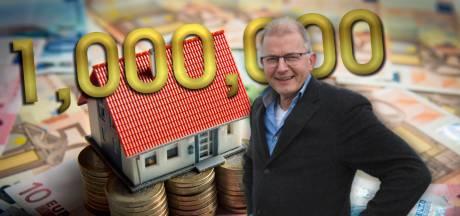 Dit is de man van één miljoen; dankzij hem krijgen huiseigenaren in Woerden en Oudewater geld terug