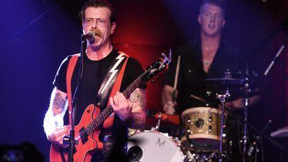 Eagles of Death Metal op 25 februari in Vorst Nationaal