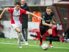 Samenvatting | RKC gaat onderuit tegen FC Emmen na dramatische eerste helft