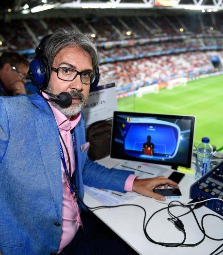 Matches des Diables à l'Euro: Rodrigo Beenkens cède sa place à Vincent Langendries