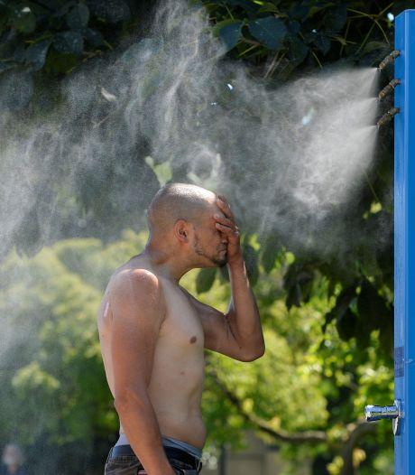 """Un """"dôme de chaleur"""" amène des températures record dans l'Ouest du Canada: """"Plus chaud qu'à Dubaï"""""""