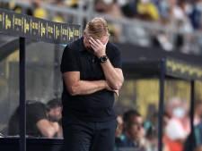 Koeman voor twee duels geschorst, beroep Barcelona tegen kaarten Frenkie de Jong en Busquets afgewezen