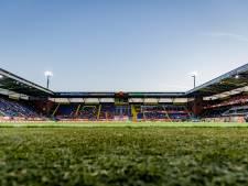 NAC hoopt op uitstel stadionhuur