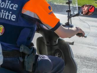Politie vindt verboden wapens en vals geld na ruzie in Anderlechts hotel