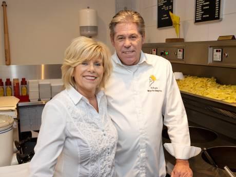 Zelfs sterrenchefs kozen voor de friet van Zwerts, bekendste frietduo van Eindhoven gaat met pensioen