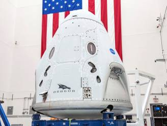 Na bijna 10 jaar weer een 'all-American' ruimtemissie, met dank aan Elon Musk